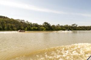 Four Knots Murray River Cruises Mannum South Australia